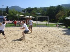 Beachvolleyball-Turnier 2011